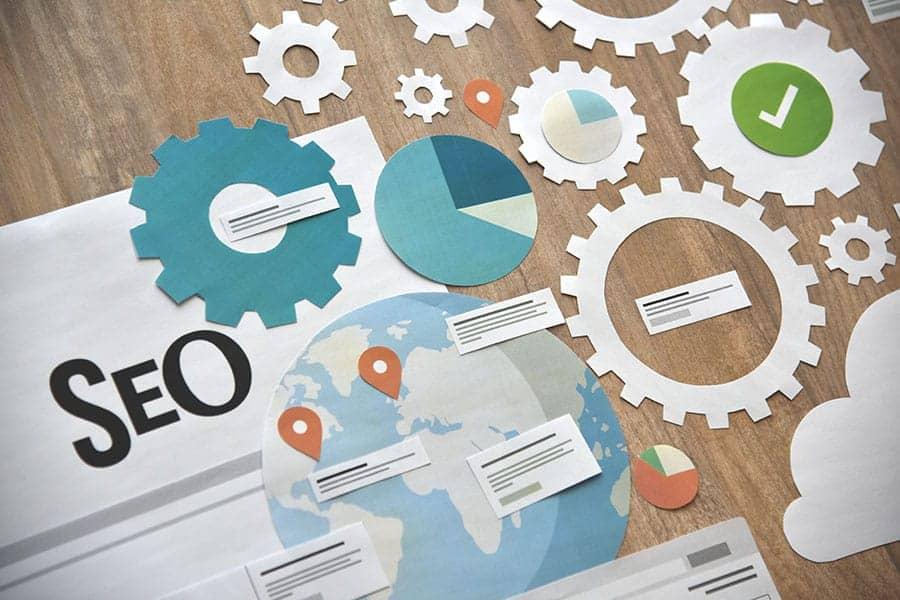 tartalommarketing, SEO, keresőoptimalizálás