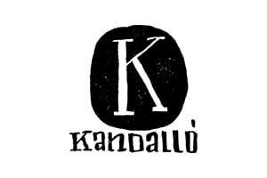 Kandallo logo